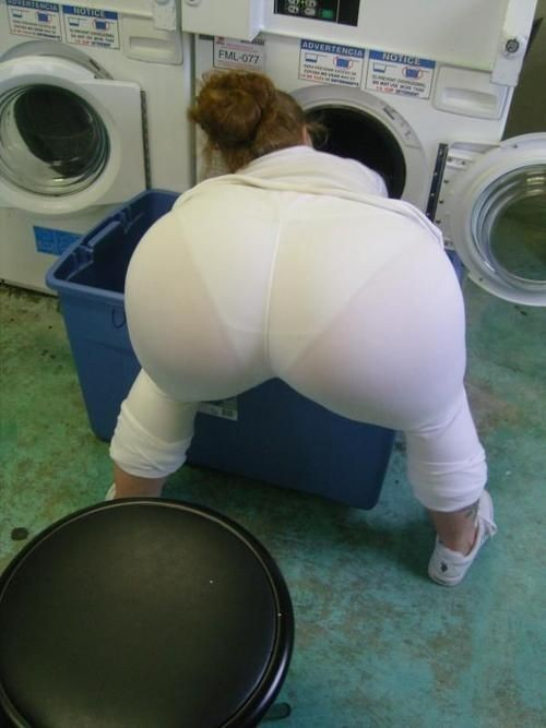 Laundry day eh!