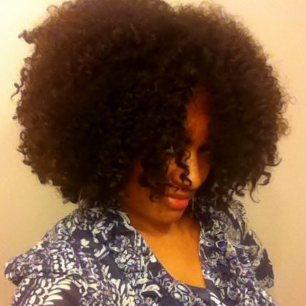 #washandgo #afro #fro #natural #curlygirl #teamnatural