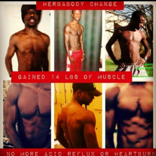 #Herbalife helped him achieve is goals & they can do the same for you! Not only is it great for #weightloss but also for #weightgain and getting #shredded S/O to my homie @coachpaulwall for your #dedication, #determination & #cleaneating. #Herbalife24 is the #athletic line of #products for those who are looking to get similar #results. #herbaliferesults #herbalifebeforeandafter @renewedgenius