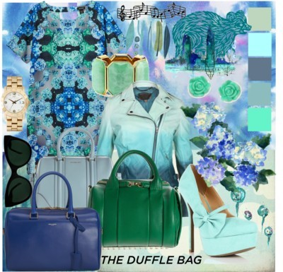The Duffle Bag by birdseye featuring a duffle bag luggageMonki$60 - monki.comMuuBaa genuine leather jacket$600 - vanmildert.comHigh heel pumpswindsorstore.comYves Saint Laurent duffle bag luggagebarneys.comGivenchy duffle bag luggagebarneys.comAlexander Wang duffle bag luggagebarneys.comMarc by Marc Jacobs diamante jewelry$285 - asos.comRose stud earringsbaublebar.comCharlotte Russe bangle jewelrycharlotterusse.comNorma Kamali plastic sunglassesshoplesnouvelles.comby Don Carney 20x20020x200.comDoodles from my Sketch Book - NYC in Transit printetsy.comAhmet ÖZcan Roversinprnt.comSquirrell Sticks and Stonesinprnt.com