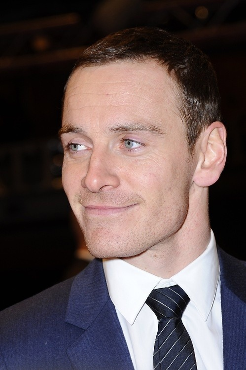 terreurpanique:  (via Michael Fassbender) (via Pinterest)