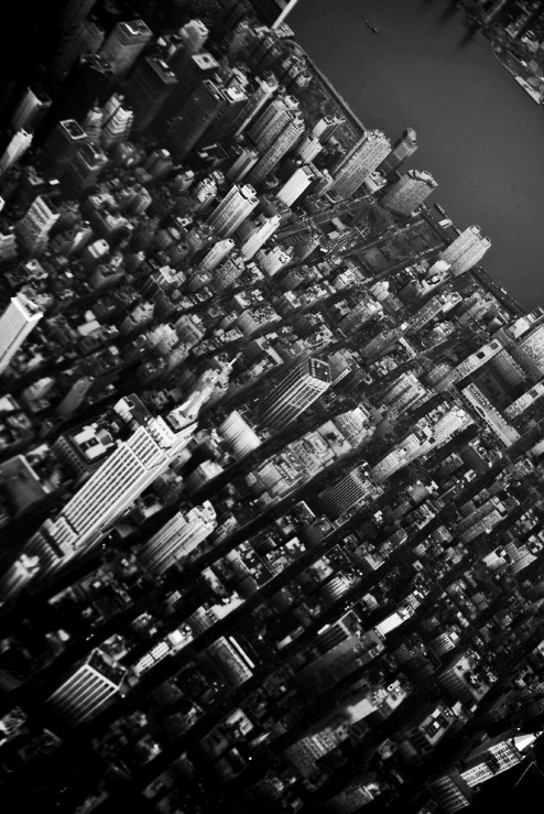 souls-entwined:  Manhattan, INCEPTED (by friskypics)