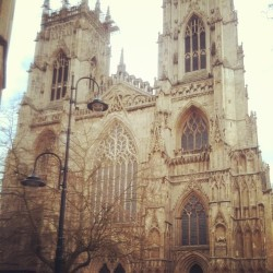 I miss York :( #Beautiful