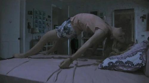 Paranormal Activity 4 is out on DVD & Blu-ray!