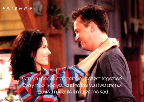 Matteney Confession. Just saying …