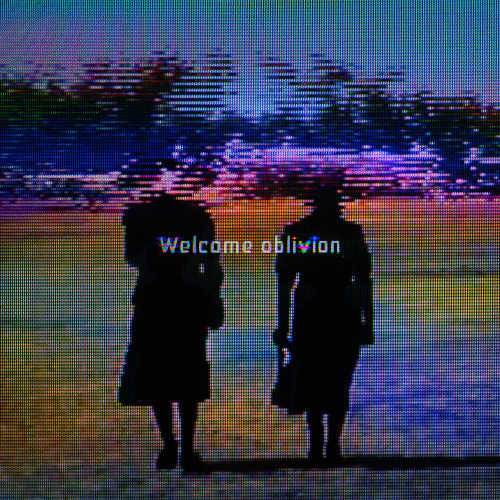 destroyangels:  Listen to the new How to destroy angels album Welcome oblivion in its entirety and browse visuals, on Pitchfork Advance. Pre-order Welcome oblivion direct from HTDA.