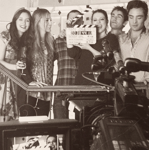 guilty-plea:  Gossip Girl xx
