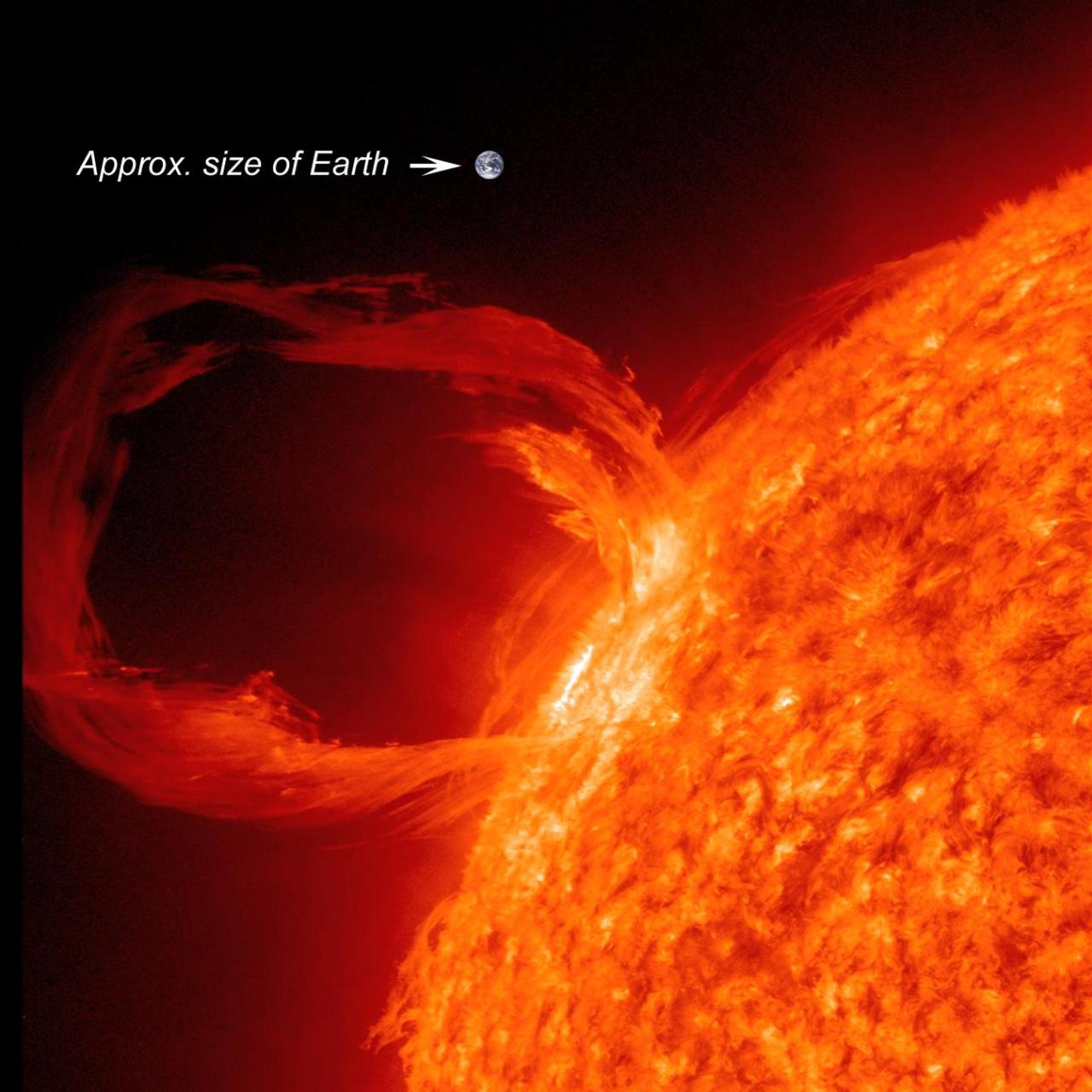 CME (Coronal Mass Ejection)