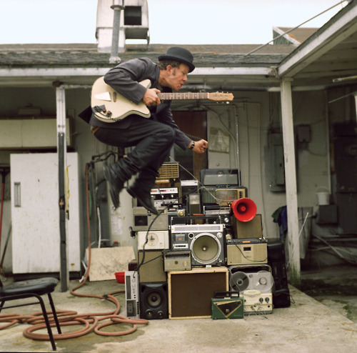 mattystanfield:  Tom Waits | Lie To Me Photograph | Danny Clinch | 2010