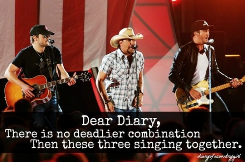 texascountrygirl33:  I love this guys & their music♥