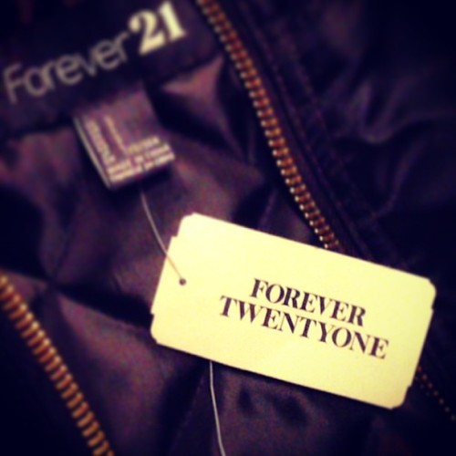#forever21 #new #fashion #clothes #black #ee.uu #coat #present #gift