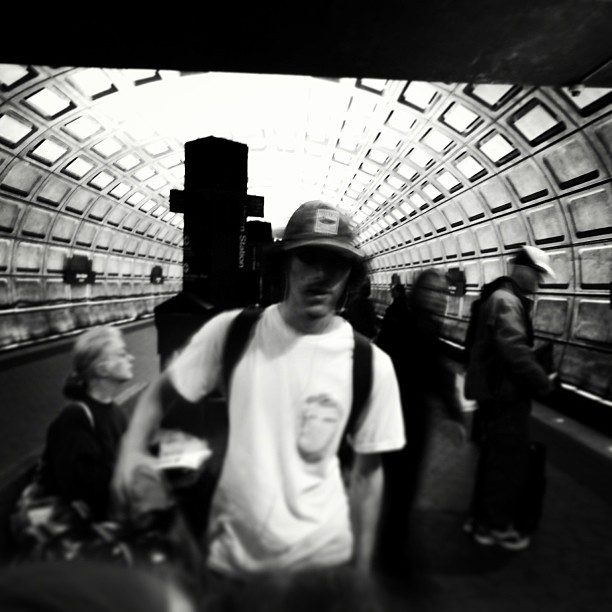 #DC @freddy_phillips #photocred (at Union Station)