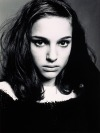 miss-vanilla:Natalie Portman by Naomi Kaltman, 1996.