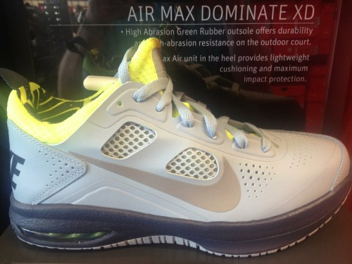 Nike Air Max Dominate