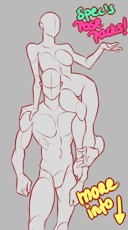 spectr00m:  spectr00m:   Get the pose pack #1 with single female and male characters here.  Get the pose pack #2 with NSFW couple poses (mixed and same sex couples) here.   Get the pose pack #2 with SFW couple poses (mixed and same sex couples) here.     Get the pose pack #4 with single female (skinny + curvy) poses here.    Get the pose pack #5 with male poses here.        *NEW* Get the pose pack #6 with action poses here.    *** $3 each *** PayPal: emaelo@me.com   If you want them all - just add a comment: ME WANTS ALL POSE PACKS KTHX     New pose pack available!  Me wants all Pose packs KTHX! Hope they are all still available 🤗