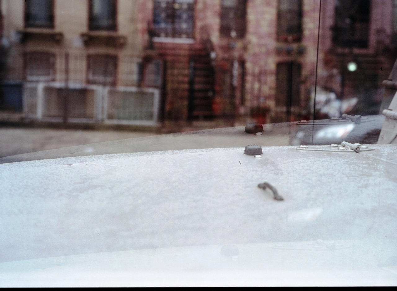 Brooklyn, New York, February 2013