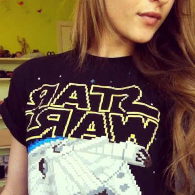 🌌 May the forth be with you.