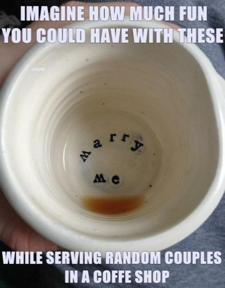 georgetakei:  That could be a latte fun.