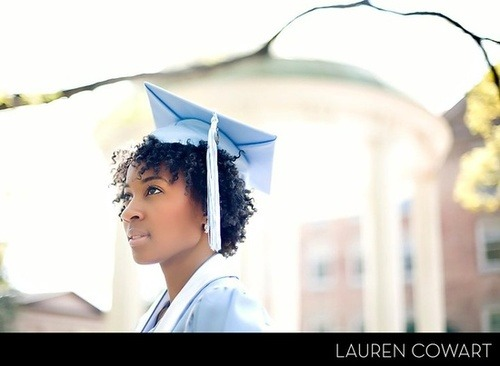 My Fair Hair Natural Hairstyles Outfits For Graduation