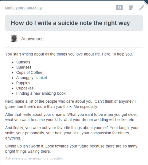 smile-youre-amazing:  I posted this yesterday omg :O