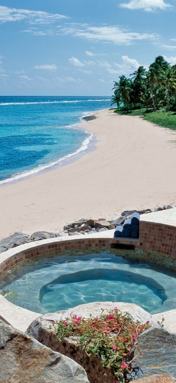 Peter Island Resort and Spa…British Virgin Islands