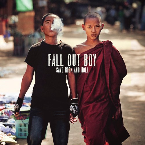 "Despite the genre in its title, Fall Out Boy's ""Save Rock and Roll"" is more informed by singer Patrick Stump's dance-based solo foray than most of the band's previous albums. The new album contains some head-scratching collaborations, but even those that fall relatively flat are still positive indicators that the members of Fall Out Boy are back to having fun, stretching their legs and taking risks. Find out which songs are worth a listen in our track-by-track review: http://blbrd.co/12on6lp"
