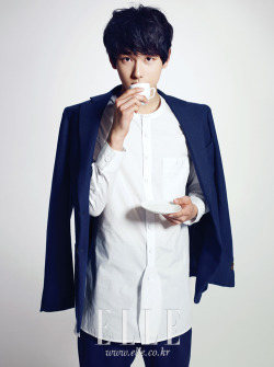 my ideal type… siwan..