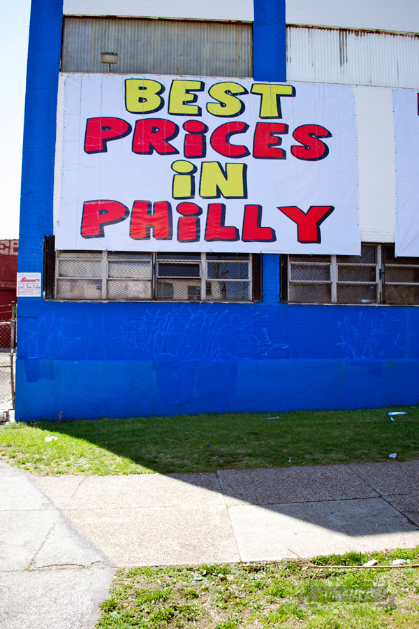 Best Prices in Philly