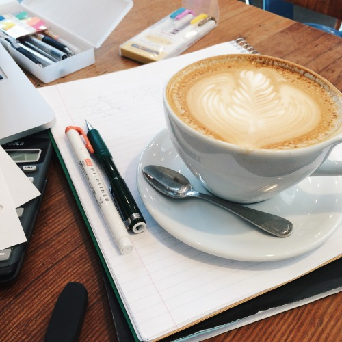 studyblr studyinspiration study notes studyspo study elkstudies coffee supplies stressed mine