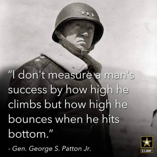 General Patton Quotes: General Patton On Tumblr