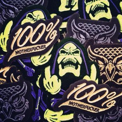 Posted up some patches | hydro74.bigcartel.com