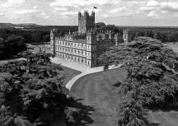 The Countess of Carnarvon talks about filming Downton Abbey, Highclere Castle, and her new book. Read the feature.