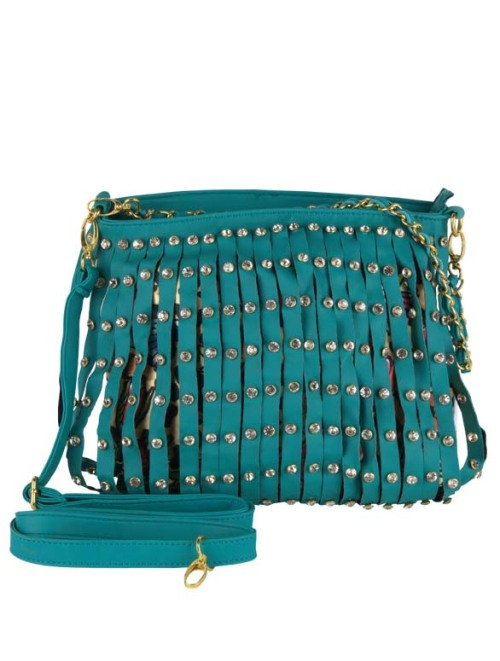 1 LEFT! Cop this crossbody for the last weekend of coachella! 25% off with promocode: coachella  xo