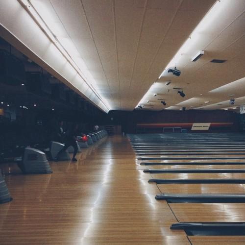 #bowling