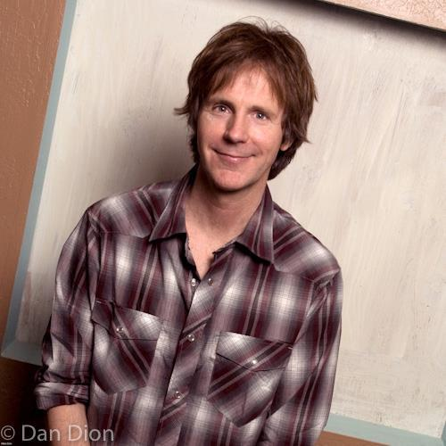Dana Carvey by Dan Dion