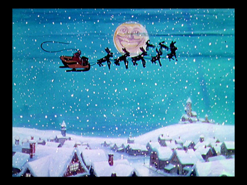 disneytoonland:  The Night Before Christmas 1933