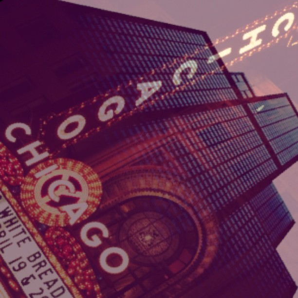 Kind of interesting… #Chicago #InstaBlend #doubleexposure @instablendapp