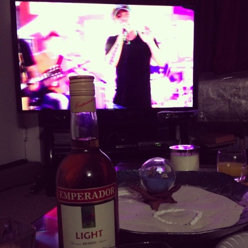 Emperador + Parokya Ni Edgar Inuman Sessions Vol. 2
