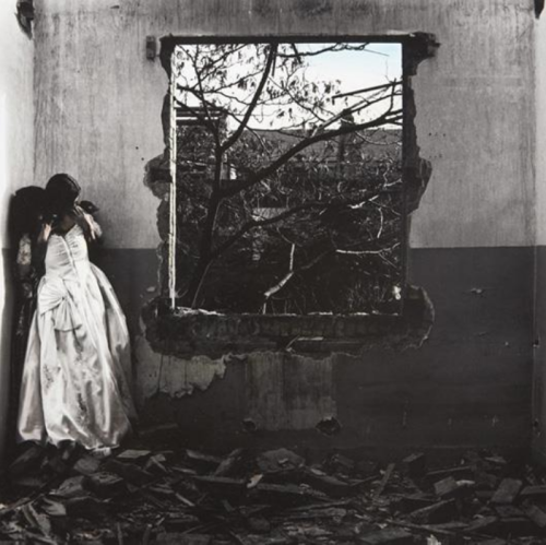 realityayslum:  Rong Rong  No. 2 (2) Beijing (Ruins Series), 1997. … via Phillips