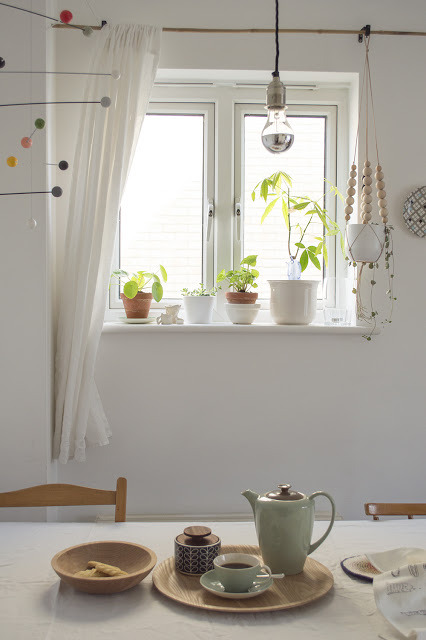 myidealhome:   good morning (via la casita)
