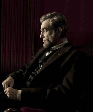 "breakingnews:   'Lincoln' leads Golden Globe movie nominations with 7 bids AP: Civil War drama ""Lincoln"" leads the Golden Globes with 7 nominations, including best drama and best director, along with acting honors for Daniel Day-Lewis, Sally Field and Tommy Lee Jones. ""Argo,"" ""Django Unchained,"" ""Life of Pi,"" and ""Zero Dark Thirty"" are also nominated in the drama category. Nominees for best musical or comedy are: ""The Best Exotic Marigold Hotel,"" ""Les Miserables,"" ""Moonrise Kingdom,"" ""Salmon Fishing in the Yemen,"" and ""Silver Linings Playbook."" Photo: Daniel Day-Lewis portrays Abraham Lincoln in Steven Spielberg's 'Lincoln.' (Dreamworks via Reuters)   ""Salmon Fishing in the Yemen"" sounds like the name of a really good backpacker-rap mixtape, but no, it's actually about salmon fishing in the Yemen. Somewhat of a surprise nod, but ""Moonrise Kingdom"" (or ""Silver Linings Playbook"") should beat it easily. (BTW: Worth noting that Bill Murray got a nod for ""Hyde Park on Hudson,"" so DDL doesn't hold a monopoly on the presidential beat.)"