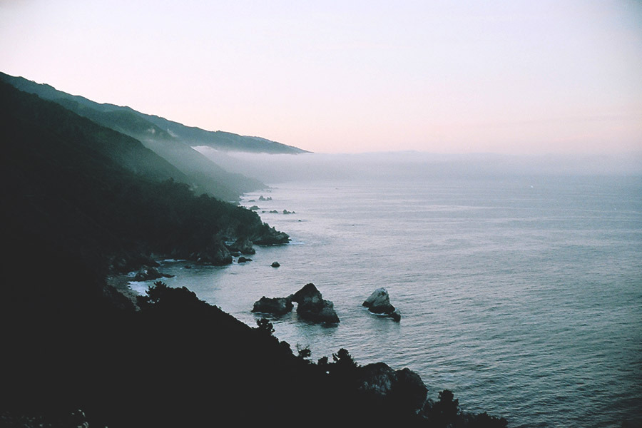 willhmayer:  Big Sur, CA