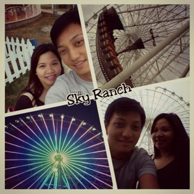 Memorable experience :) #SuperViking #skyeye #skyranch #tagaytay