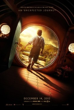 I'm watching The Hobbit: An Unexpected Journey                        2160 others are also watching.               The Hobbit: An Unexpected Journey on GetGlue.com