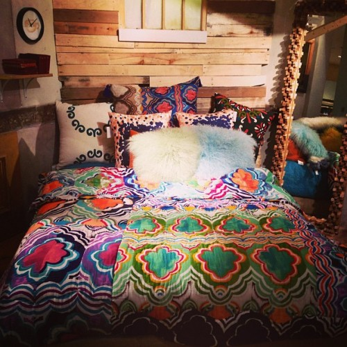 My new bed 😍