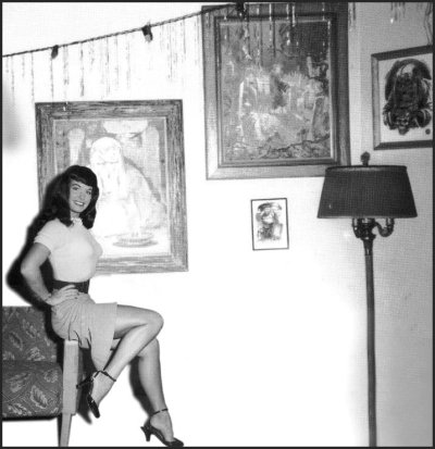 Bettie via keep4u