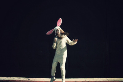documentaries of a rabbit (via dorellana)