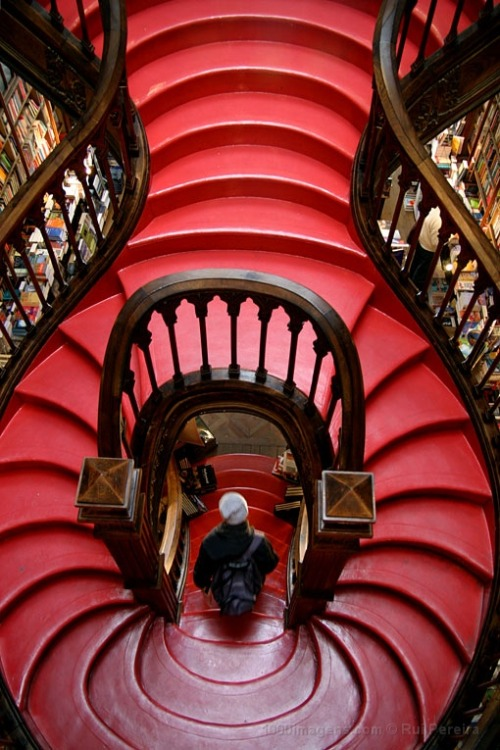 Strangely compellingly sexy sexual stairs.