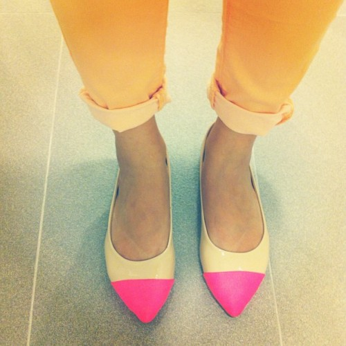 N E O N   #fashion #style #shoes #girl #workday #worklife #ellielove #forjohn #beautifulthingsinlife #igsg #igclub #instasg #iphonesia #icandothis #inspiration #instagramsg #iphoneography #sgig #asianstyle #girlonamission