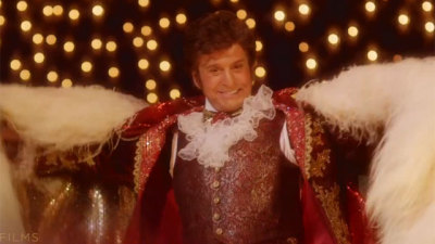 THE THIRTY MOST ANTICIPATED MOVIES OF 2013 7. BEHIND THE CANDELABRA/SIDE EFFECTS (d. Steven Soderbergh) Matt Damon is Liberace's lover! Rooney Mara is on the drugs! The final films of Steven Soderbergh!